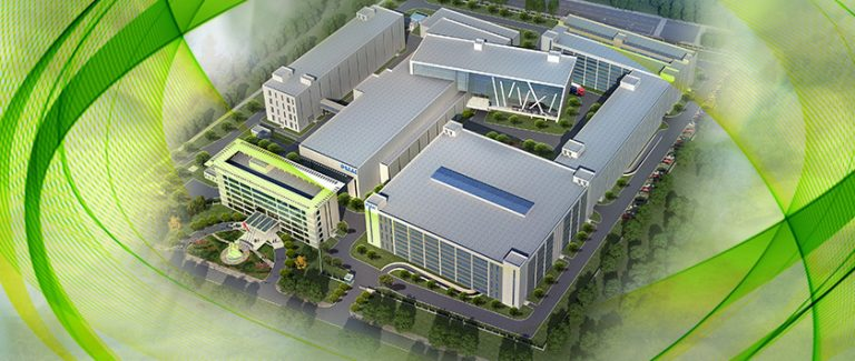Impression Drawing of WuXi AppTec LTD Expanded Toxicology Facility 药明康德测…