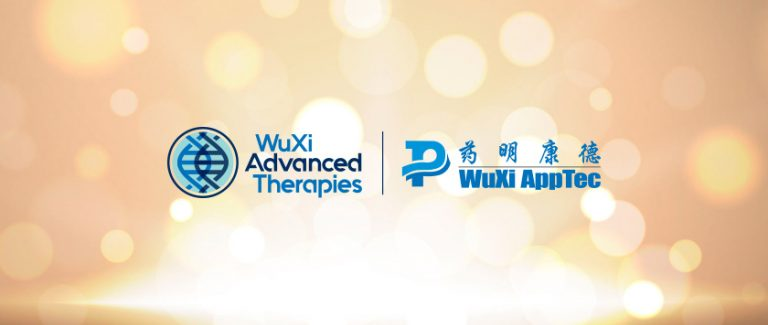 WuXi Advanced Therapies Launches New Closed Process CAR-T Cell Therapy P…