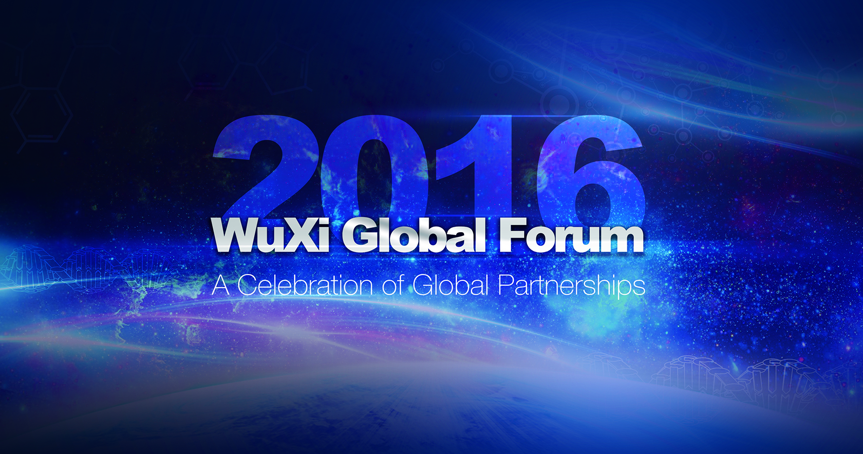 2016 WuXi Global Forum-cover_final